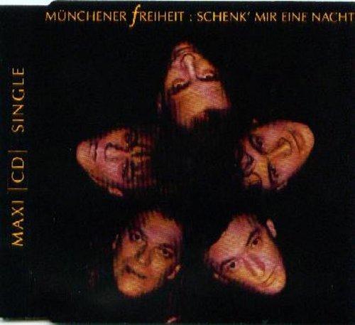 Schenk' mir eine Nacht (incl. 2 versions, 1994)
