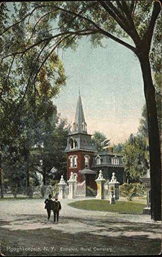 new york cemetery - 9