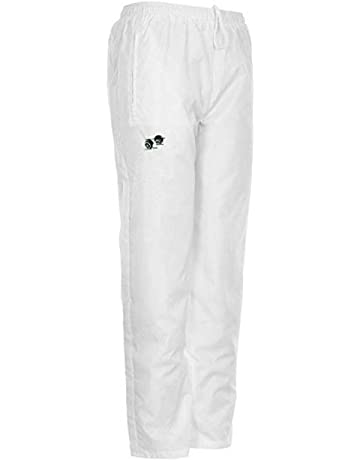 Proof Compact Easily Folds Away HS New Unisex 100/% Polyester Lawn Bowling Bowlswear Bowls White Kagool Cagoule Hooded Rain Jacket Lightweight Shower Large