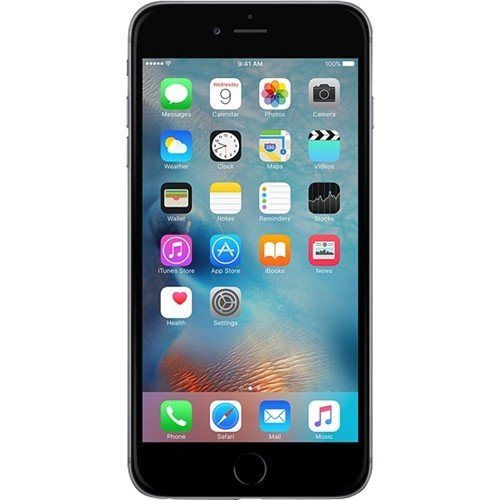 Click to buy Apple iPhone 6 Plus - Sprint - Space Gray - 16GB (Certified Refurbished) - From only $329.99