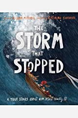 The Storm That Stopped (Tales That Tell the Truth) Hardcover