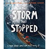The Storm That Stopped (Tales That Tell the Truth)