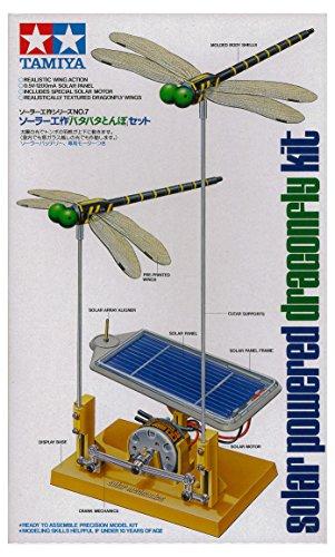 Tamiya 76007 Solar Powered Dragonfly by Tamiya (Image #1)