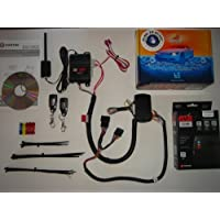 One Button Remote Starter Kit for Jeep Wrangler - True Plug & Play Installation