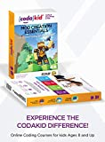 Coding for Kids with Minecraft - Ages 8+ Learn Real