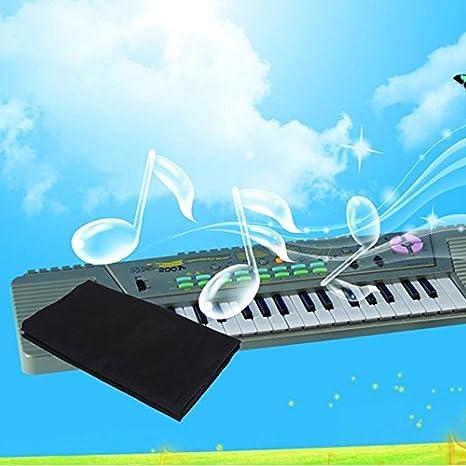 88 Klavier Piano Keyboard Staubschutz Haube Tasche Dust Cover Neu 61