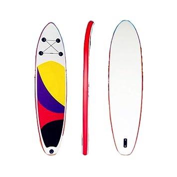XYHLM Tablas De Surf De Agua Inflable Tablas De Agua De Agua Importada Palitas De Práctica