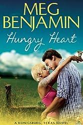 Hungry Heart (Konigsburg Book 8)