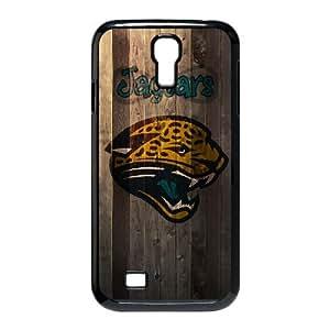 GGMMXO Jacksonville Jaguars Phone Case For Samsung Galaxy S4 i9500 [Pattern-6]