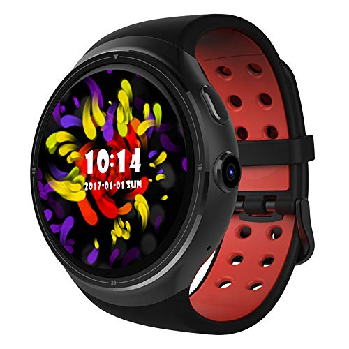 WTGJZN GPS WiFi Smart Watch Z10 Android 5.1 3G 1GB, used for sale  Delivered anywhere in Canada