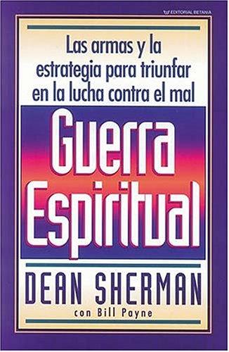 dean sherman spiritual warfare - 7