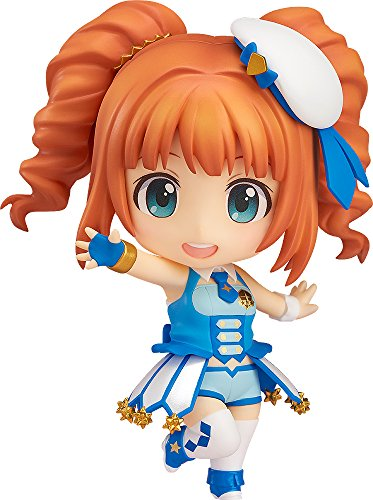 Good Smile The Idolmaster Platinum Stars: Yayoi Taktasuki Toy