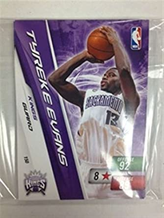 Panini NBA Adrenalyn XL Francisco Garcia Special