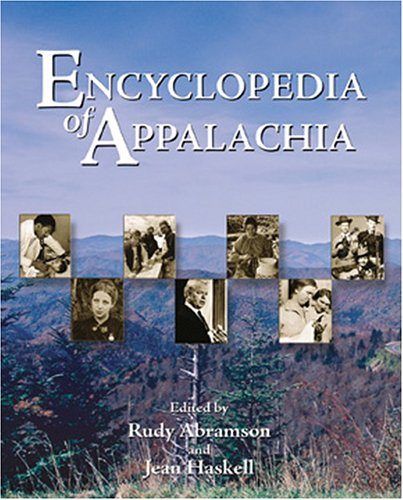 Encyclopedia of Appalachia
