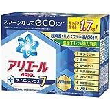 【P&G】アリエール サイエンスプラス7 ラージサイズ 1.7kg ×6個セット