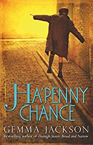 Ha'Penny Chance (Ivy Rose Series Boo