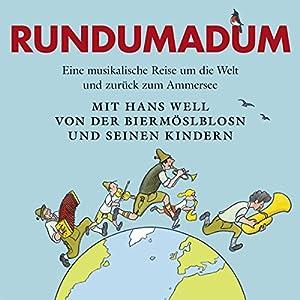 Rundumadum Hörbuch