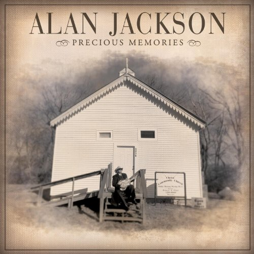 Alan Jackson - How Great Thou Art: Gospel Favorites from the Grand Ole Opry - Zortam Music