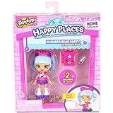 Shopkins Happy Places Single Pack Riana Radio Doll