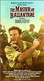 Master of Ballantrae [VHS]