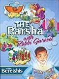 The Parsha with Rabbi Juravel: Sefer Bereishis