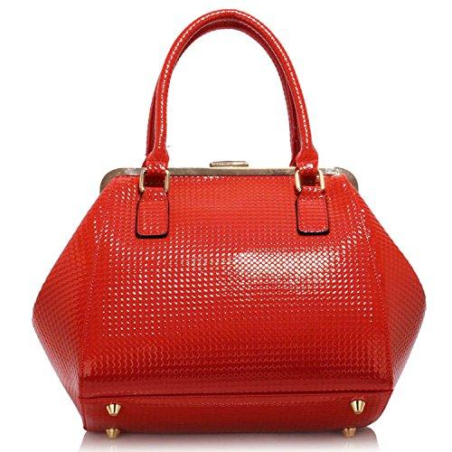 Xardi London - Bolsa mujer Red Style 2