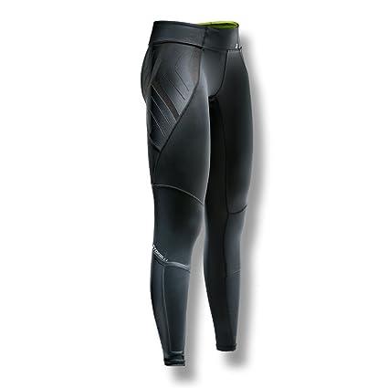 wholesale dealer 6c2a8 0f690 Amazon.com   Women s BodyShield Turf Burn Leggings   Sports   Outdoors