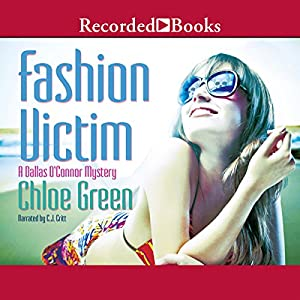 Fashion Victim Audiobook