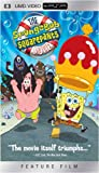 The SpongeBob SquarePants Movie [UMD for PSP] Image