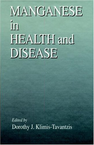 Manganese in Health and Disease (Modern Nutrition)