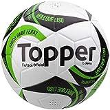 Bola para Futebol Futsal Multicolor Topper - 0420 f87c2ff61e5d7