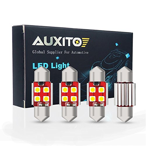 AUXITO Extremely Chipset Festoon Replacement product image