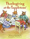 Thanksgiving At The Tappletons' (Reillustrated Edition) by Eileen Spinelli (July 29,2004)