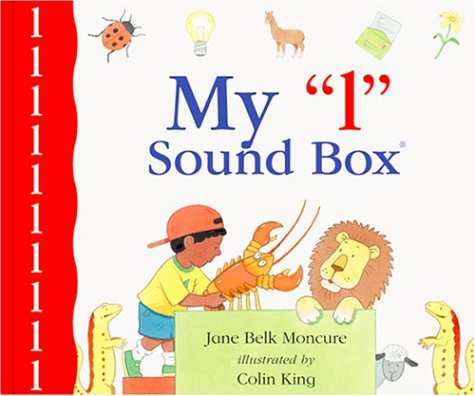 "My ""L"" Sound Box (New Sound Box Books) pdf epub"
