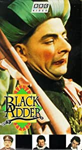 Complete Black Adder [VHS]