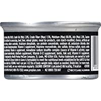 Purina Pro Plan Savor Canned Cat Food, 3-Ounce Cans, Pack of 24