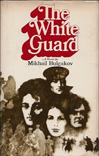 book cover of The White Guard