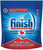 43% off em Finish Tabletes Detergentes Para Lava Louças