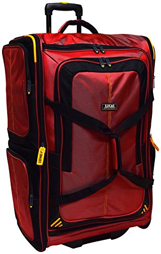 lucas-accelerator-30-inches-bag-red-one-size
