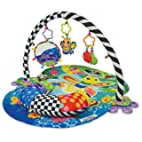 Lamaze Freddie the Firefly Baby Gym Play Mat