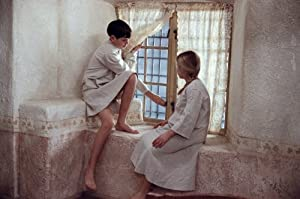 Fanny and Alexander (The Criterion Collection) [Blu-ray] by Criterion Collection
