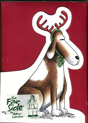 Far side christmas cards boxed set reindeer gary larson amazon far side christmas cards boxed set reindeer gary larson amazon books bookmarktalkfo Choice Image