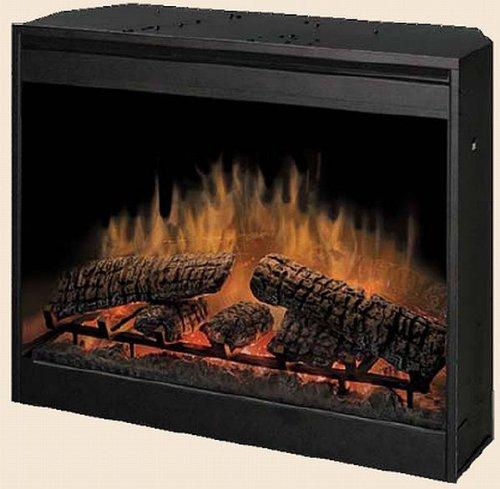 Gas 30 Inch Log Heater - 30