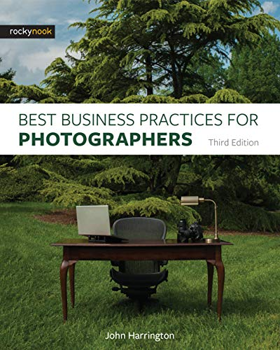 The photography industry is advancing and changing more—and more quickly—than ever. Right along with changes in camera technology, photographers are witnessing shifts in the business landscape that can be a challenge to understand and navigate, wheth...