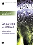 Co2 Capture and Storage, Organisation for Economic Co-operation and Development Staff, 9264041400