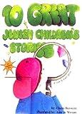 10 Great Jewish Children's Stories, Chaya M. Burstein, 9654830051
