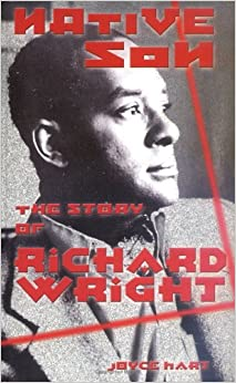 How to compare the text of two books called Native Son and Black Boy by Richard Wright.?