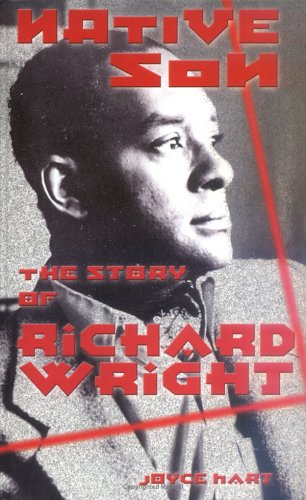 Native Son: The Story of Richard Wright (World Writers)