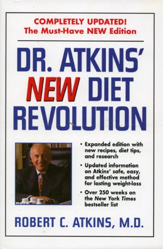 Download Dr. Atkins' 4 Book Package PDF