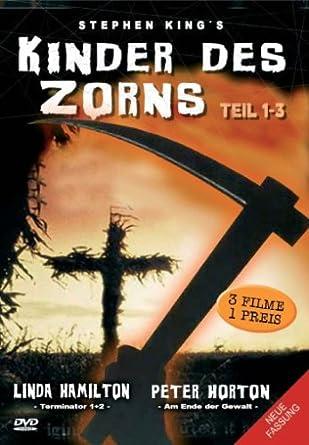 Kinder des Zorns - Teil 1-3 [Alemania] [DVD]: Amazon.es ...